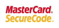 Transactions protected by MasterCard SecureCode