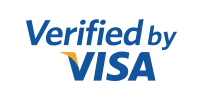 Transactions protected by Verified by Visa
