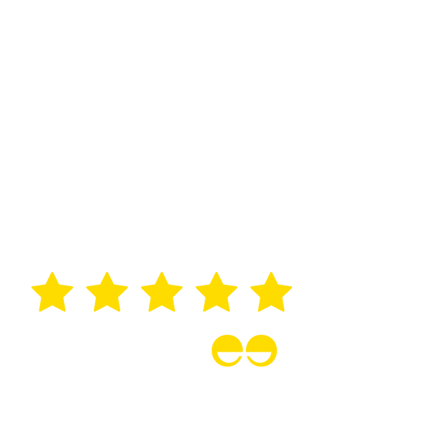 Feefo Trusted Service Awards Winner 2017