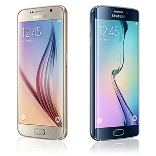 Samsung Galaxy S6 Insurance